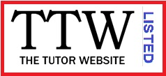 The Tutor Website